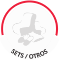 Sets / Otrosproductos
