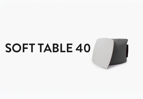 Soft Table 40
