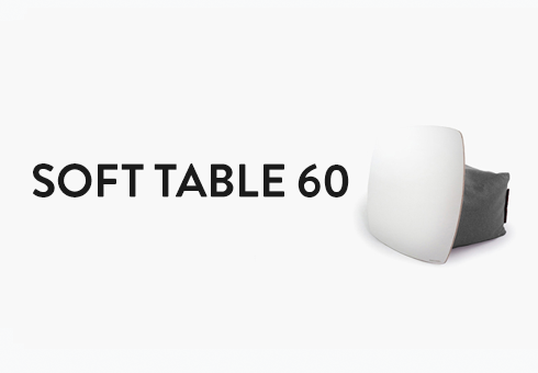 Soft Table 60